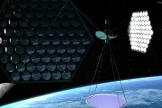 Концепция системы энергоснабжения Земли из космоса (на основе использования солнечной энергии). Часть 2