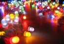 Лампы накаливания, ртутные люминесцентные и лампы на светодиодах. Светодиодная технология. Часть 2