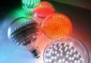 Лампы накаливания, ртутные люминесцентные и лампы на светодиодах. Светодиодная технология. Часть 3