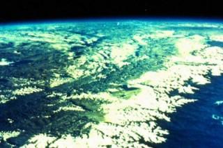 Природные резервы работают на пределе. Углекислый газ в атмосфере…