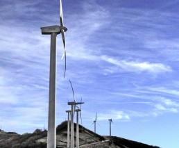 Увеличение объемов ветроэнергетики в Шри-Ланке