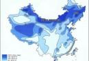 В Китае наблюдается рост производства электричества из энергии ветра