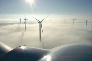 За первые пол года в Испании установлено 413 МВт ветряной энергии