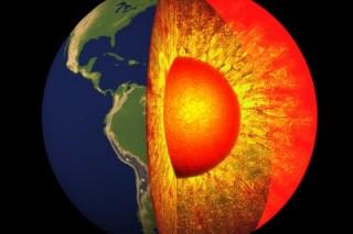 Влияет ли ядро Земли на климат на планете?