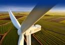 Первый в Неваде ветропарк начал производство электроэнергии