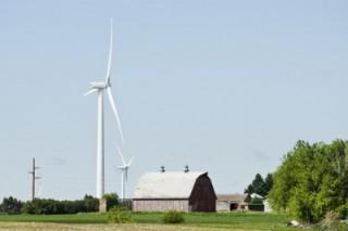 Ветропарк Миннесоты получит турбины Gamesa