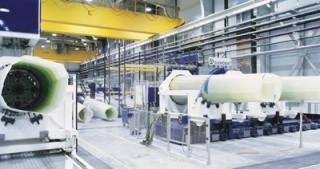 Gamesa поставит в Бразилию турбины общей мощностью 258 МВт
