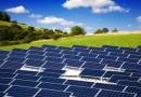 За первые пол года немецкая солнечная индустрия расширилась на 4,9 ГВт