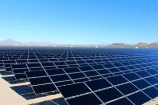 Fluor разработает 170 МВт солнечную электростанцию Centinela