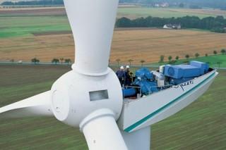 REpower и WSB подписывают контракт для 45 МВт польского ветропарка