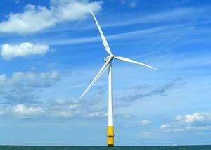 Toshiba, Hitachi и другие инвестируют $1.53 миллиарда в энергию ветра