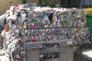 Переработка мусора и утилизация твердых бытовых отходов
