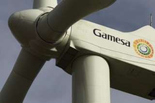 Gamesa поставит 24 турбины для китайской компании Longyuan Group