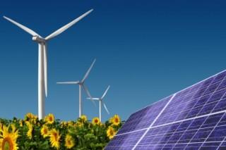 Возобновляемые источники энергии. Можно ли жить без нефти