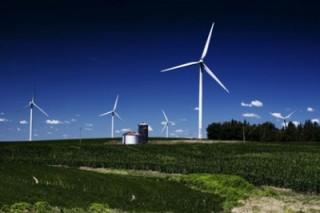 Солнечная и ветряная энергии стабилизируют электросеть