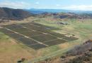 Новая 20 МВт солнечная электростанция в Канберре