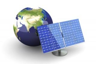 Китай удваивает свои цели по добыче солнечной энергии до 40 ГВт