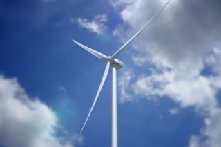 Alstom поставит ветряки для бразильского ветропарка