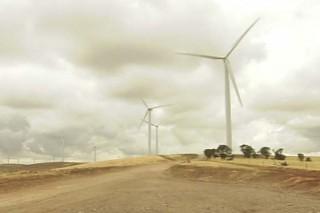 Ветропарк Snowtown станет крупнейшим в Южной Австралии