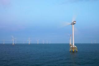 Стартовали работы над 7200-мегаваттным ветропарком