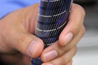 Hyperion: технология производства ультратонких солнечных панелей