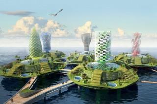 Альтернативы альтернативной энергетики. Экологические проекты. Часть 1