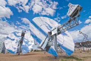 Made in Africa: Решение энергетической проблемы