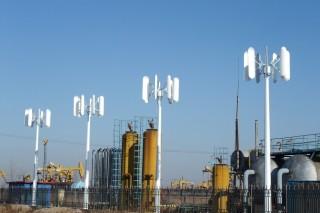 Можно ли сделать ветряные электростанции дешевле и эффективнее?