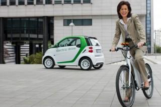 Топ-10 самых экологических машин 2012 года