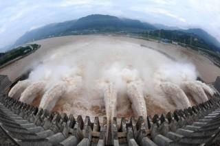 Самые крупные проекты в области возобновляемой энергетики 2011 года. Электростанции максимальной мощности