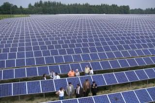 Несмотря на снижение тарифов, солнечный бум в Германии продолжается