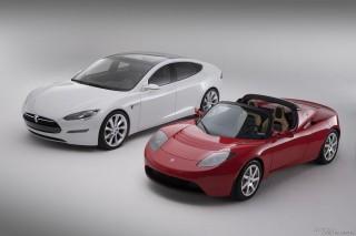Tesla повысит цену на Model S