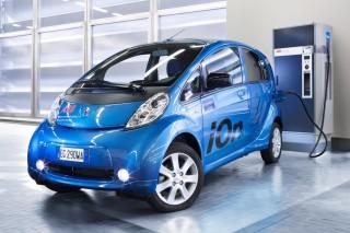 Эстония будет полностью покрыта сетью заправок для электромобилей к концу этого года