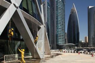Экологи со всего мира призывают Катар сократить выбросы СО2