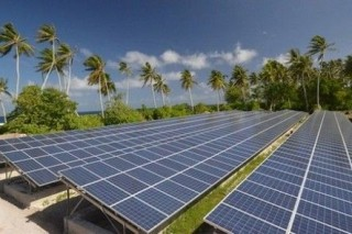 Переход на солнечную энергию – назидательный пример Токелау