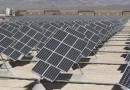 Президент Украины намерен построить ветровые и солнечные электростанции в ОАЭ