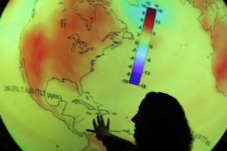 В столице Катара будут говорить о проблеме изменения климата