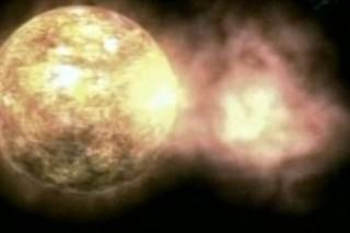 Аэрозольный «щит» спасет от солнечной радиации