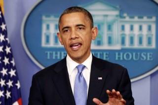 Обаму призывают разрешить экологические проблемы