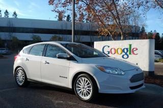 Google примет участие в создании моделей компании Tesla Motors