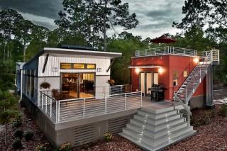 iHouse: дом с положительным энергобалансом