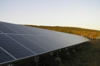 Верховная Рада приняла законопроект, влияющий на развитие альтернативной энергетики в Украине