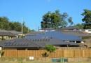 В Австралии установлено 2000 МВт солнечной мощности