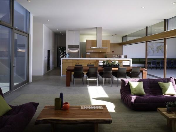 Энергоэффективный дом для большой семьи