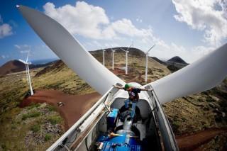 За последние 3 года объем генерации энергии ветра в Бразилии вырос на 216%