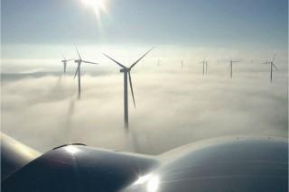 Gamesa получает заказ на 56 ветряных турбин от PSU