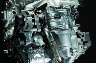 Honda выпустила самый легкий дизельный двигатель в своем классе