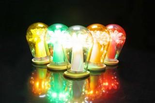 Можно ли изменить отношение общества к вопросу энергосбережения. О лампах накаливания, ЭСРСЛ и КЛЛ. Часть 1