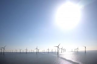 Типы ветряных электростанций
