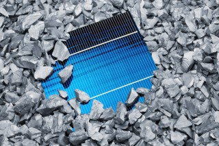 Наногильзы: эффективное поглощение солнечного света